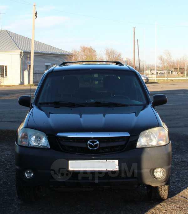 Mazda Tribute, 2002 год, 375 000 руб.
