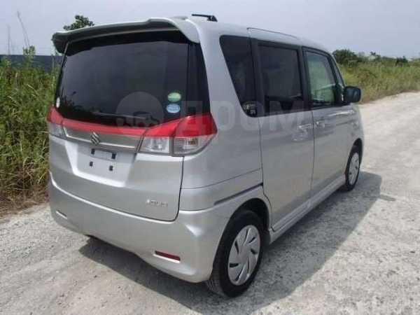 Suzuki Solio, 2014 год, 545 000 руб.