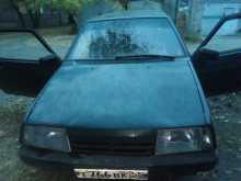 ВАЗ (Лада) 2108, 1998 г., Омск
