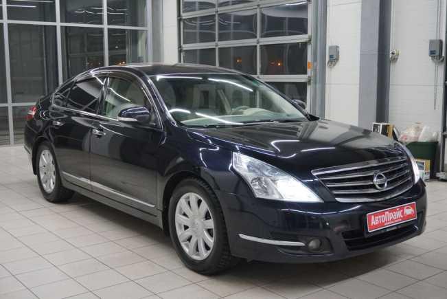 Nissan Teana, 2008 год, 647 000 руб.