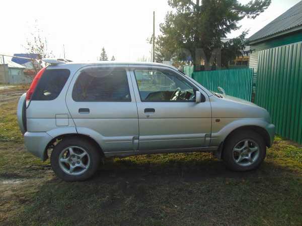 Toyota Cami, 2001 год, 250 000 руб.