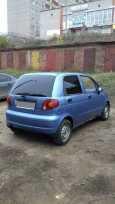 Daewoo Matiz, 2009 год, 77 000 руб.