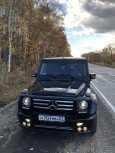 Mercedes-Benz G-Class, 2005 год, 2 250 000 руб.