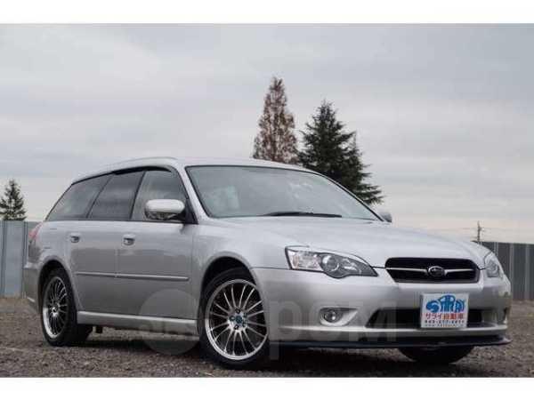 Subaru Legacy, 2005 год, 160 000 руб.