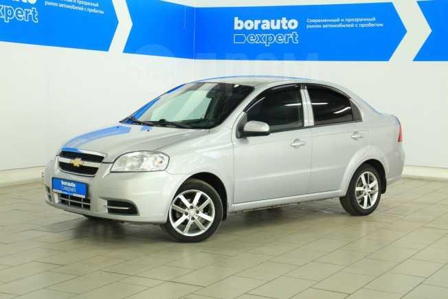 Chevrolet Aveo, 2010 год, 347 300 руб.