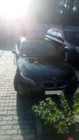 BMW 5-Series, 2003 год, 460 000 руб.