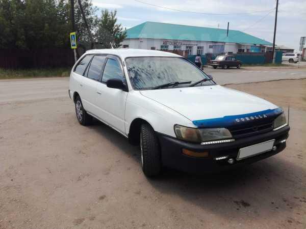 Toyota Corolla, 1998 год, 180 000 руб.