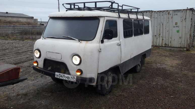 УАЗ Буханка, 1985 год, 130 000 руб.
