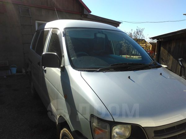 Toyota Town Ace, 2006 год, 550 000 руб.