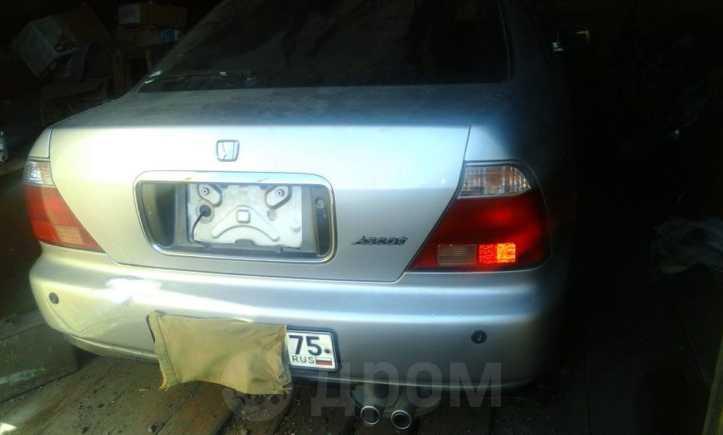 Honda Ascot, 1992 год, 160 000 руб.