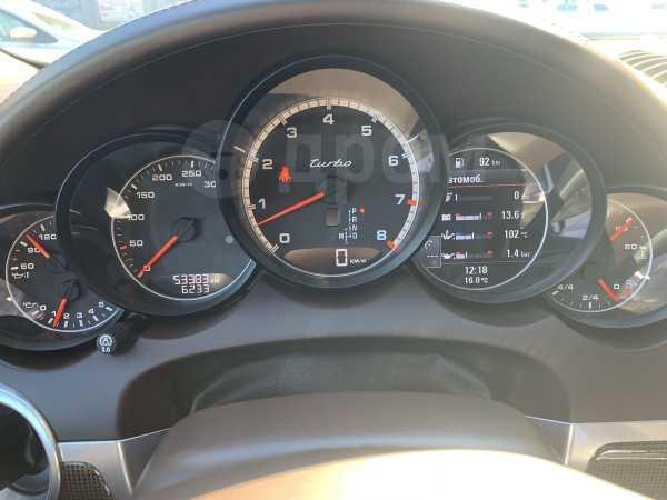 Porsche Cayenne, 2013 год, 2 999 999 руб.