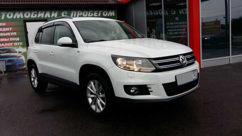 Volkswagen Tiguan, 2015 год, 1 030 000 руб.