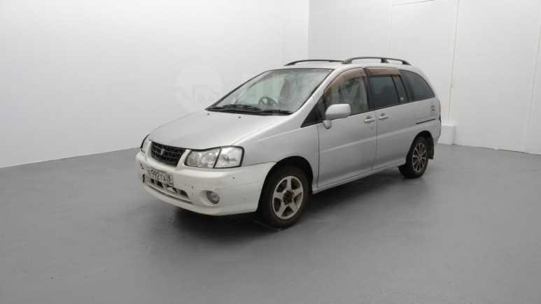 Nissan Liberty, 2001 год, 110 000 руб.