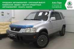 Новосибирск CR-V 2000