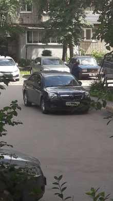 Рязань Avensis 2007