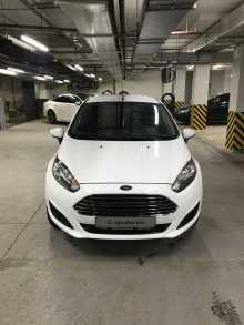 Ford Fiesta, 2016 г., Красноярск