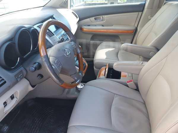 Lexus RX330, 2005 год, 875 000 руб.