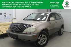 Новосибирск RX300 2002
