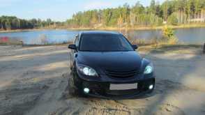 Курган Mazda3 2005