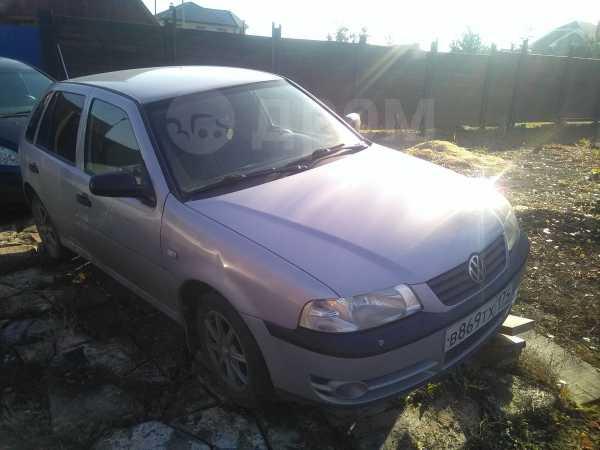 Volkswagen Pointer, 2004 год, 95 000 руб.