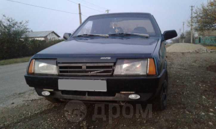 Лада 21099, 1993 год, 62 000 руб.