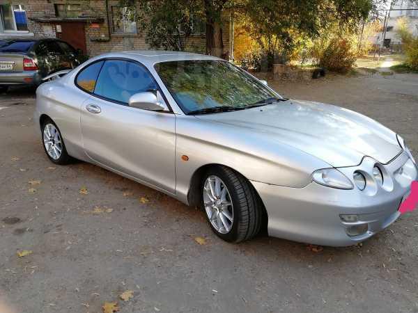 Hyundai Coupe, 2000 год, 180 000 руб.