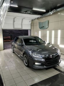 Уссурийск Honda Accord 2013