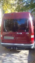 Ford Tourneo Connect, 2007 год, 290 000 руб.