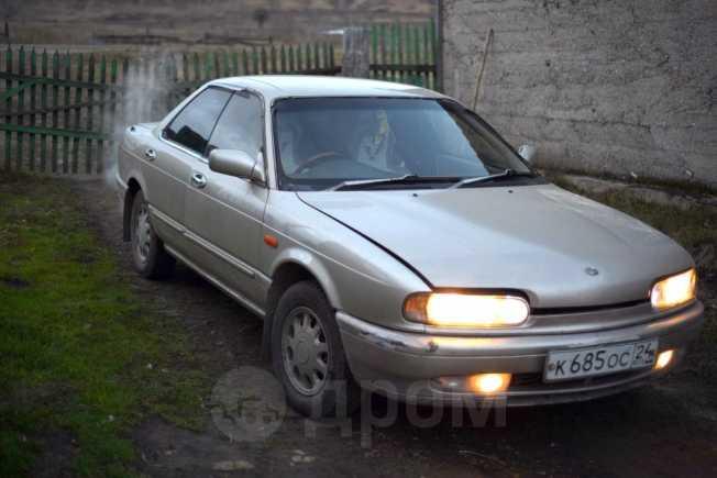 Nissan Presea, 1991 год, 70 000 руб.