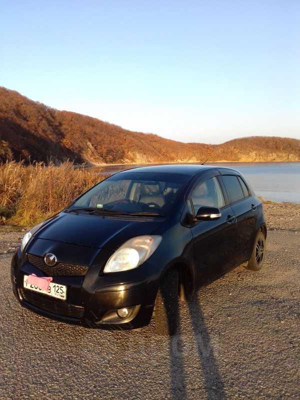 Toyota Vitz, 2009 год, 300 000 руб.