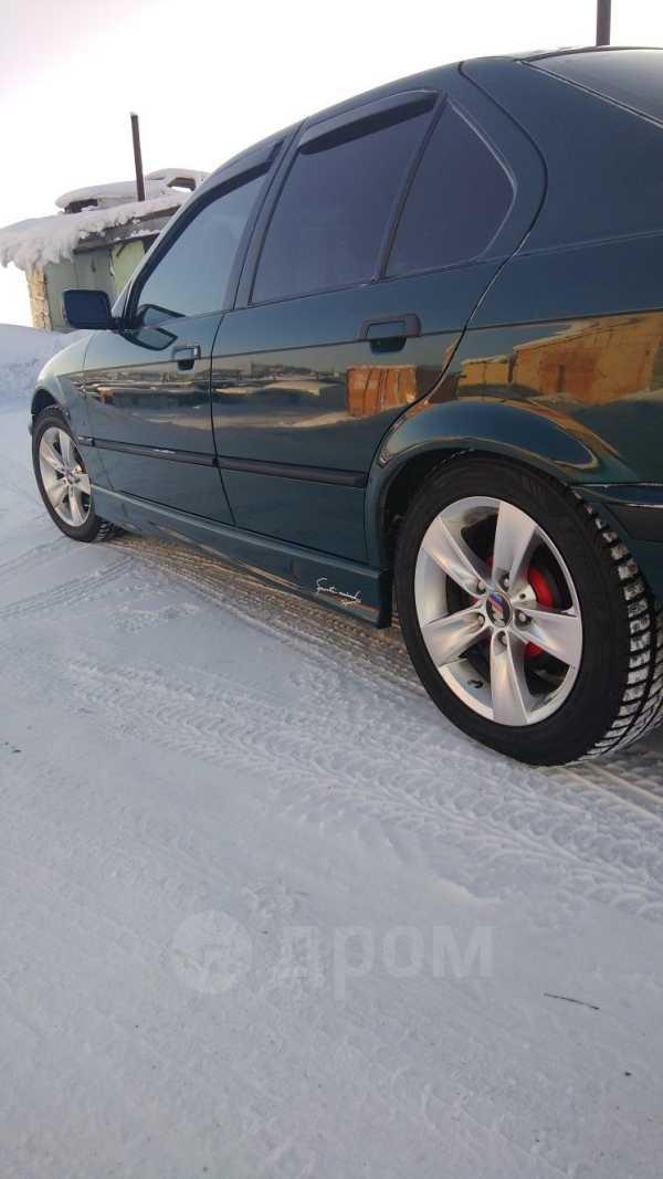 BMW 3-Series, 1992 год, 475 000 руб.
