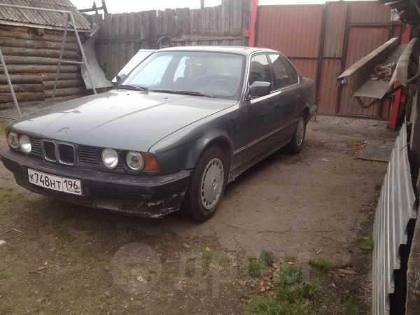 BMW 5-Series, 1993 год, 135 000 руб.