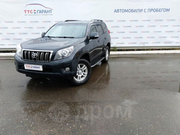 Toyota Land Cruiser Prado, 2012 год, 1 665 900 руб.