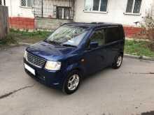 Томск eK-Wagon 2010