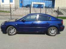 Калининград Mazda Mazda3 2005