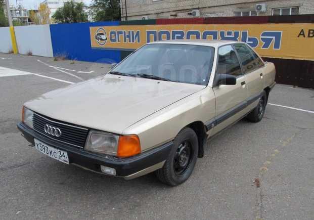 Audi 100, 1989 год, 80 000 руб.