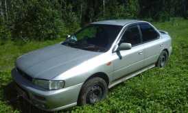 Челябинск Impreza 1998