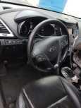 Hyundai Santa Fe, 2012 год, 700 000 руб.