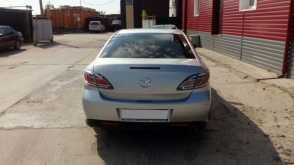 Нягань Mazda6 2010