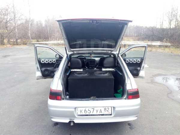 Лада 2112, 2006 год, 180 000 руб.