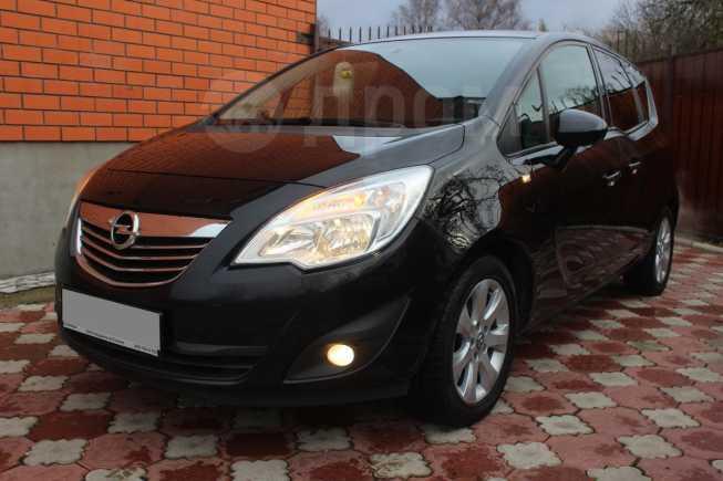 Opel Meriva, 2012 год, 495 000 руб.