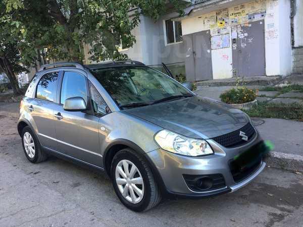 Suzuki SX4, 2012 год, 570 000 руб.