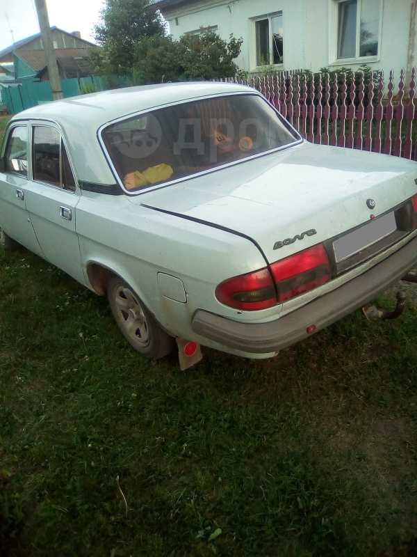 ГАЗ 3110 Волга, 1997 год, 31 100 руб.