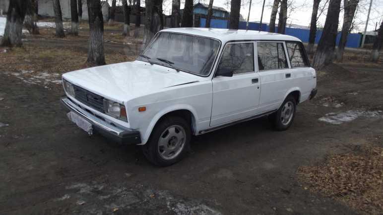 Лада 2104, 2005 год, 75 000 руб.