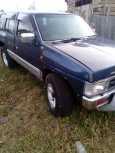 Nissan Terrano, 1995 год, 160 000 руб.