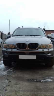 Черемхово X5 2004
