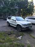 BMW X5, 2006 год, 710 000 руб.