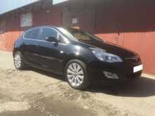 Екатеринбург Opel 2012
