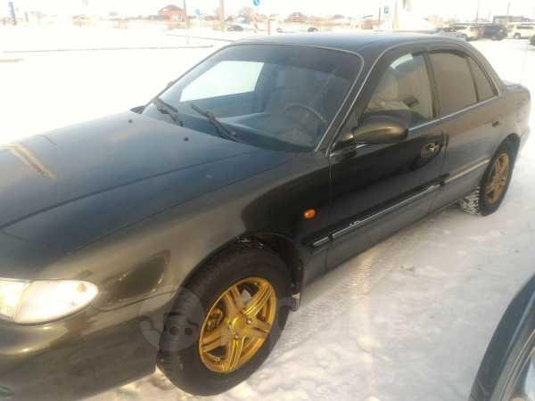 Hyundai Sonata, 1996 год, 60 000 руб.