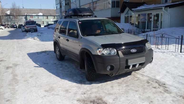 Ford Maverick, 2006 год, 500 000 руб.